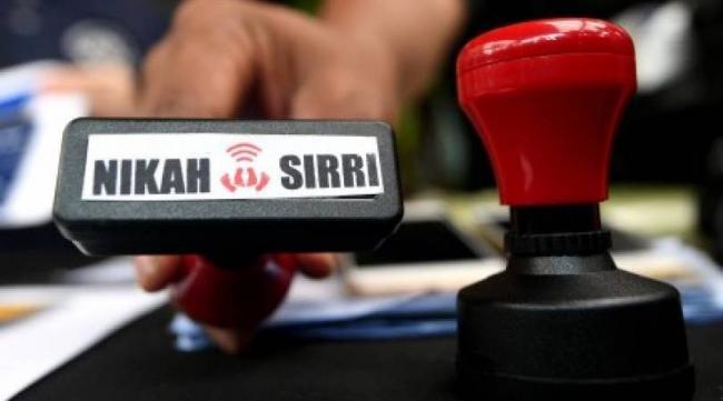 ASN yang Nikah Siri Bisa Diberhentikan dari Tugas