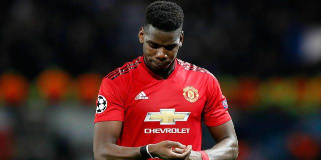 Demi Pogba, Manchester United Harus Datangkan Dua Pemain Ini