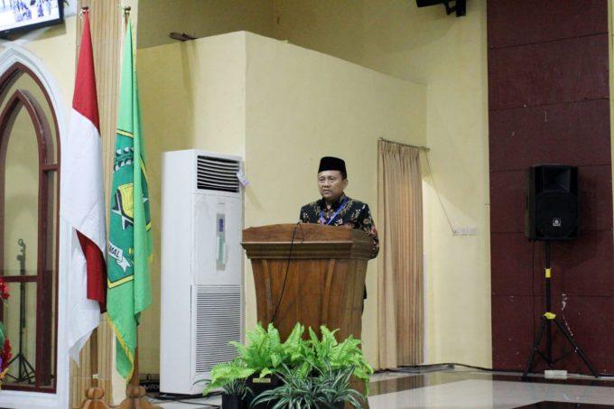 Kloter Terakhir Jamaah Calon Haji Provinsi Bengkulu Menuju Tanah Suci